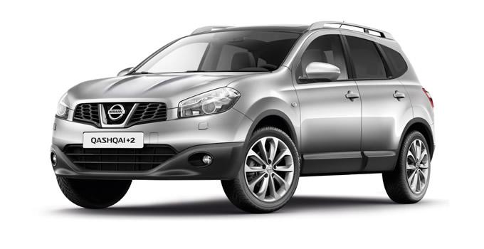 Nissan Qasqai